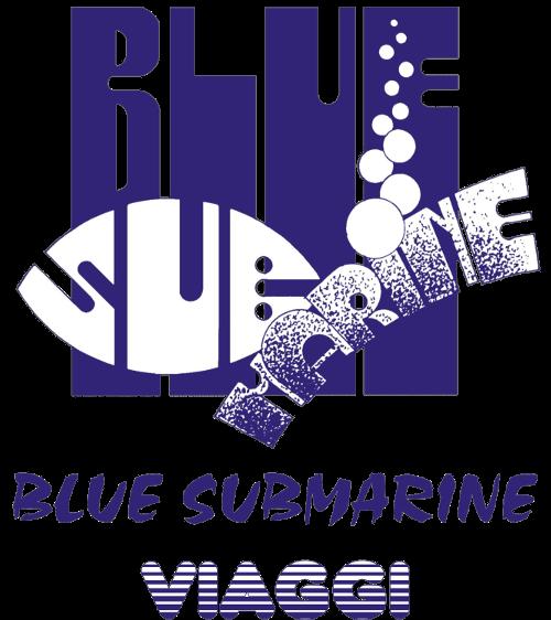 Blue Submarine Viaggi
